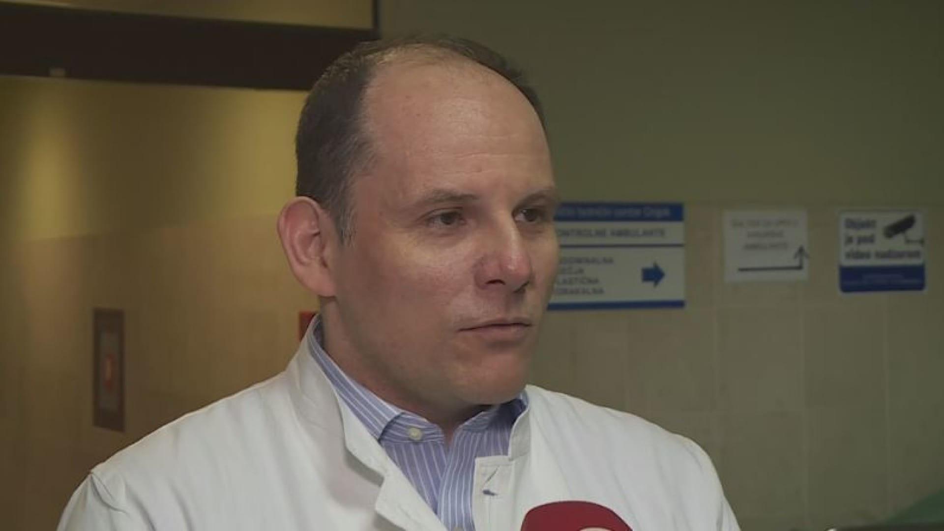 Na dopis o nuspojavama iz osječke bolnice kažu: Svaki lijek ima popis mogućih nuspojava